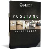 CasaNova Positano Clic 2017 Designboden