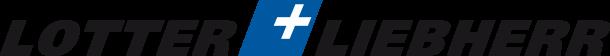 LOTTER + LIEBHERR Retina Logo