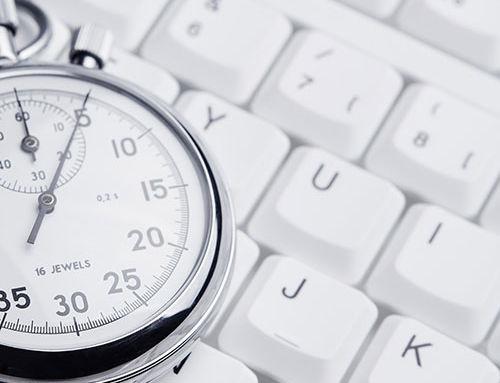 Zeit ist Geld: Profitieren Sie vom elektronischen Rechnungsversand per Email