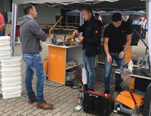 Bonn: Handwerker-Tag OPEN AIR am Freitag, 28. August 2020