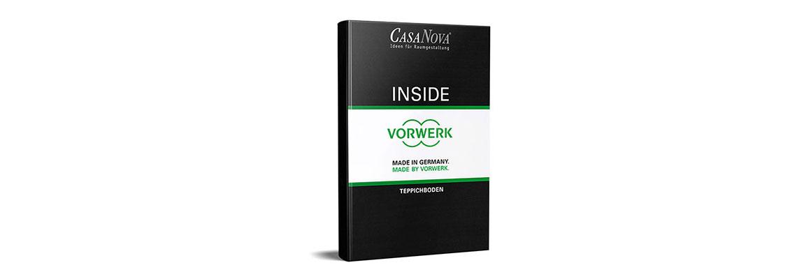 CasaNova INSIDE by Vorwerk