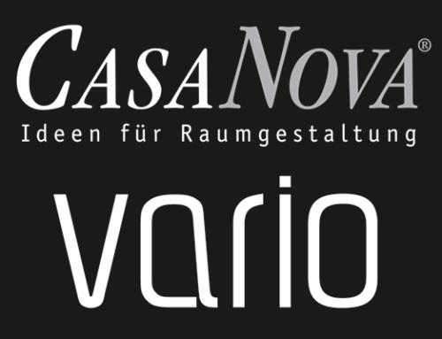 CASA NOVA VARIO – Die Alternative zu Naturstein und Fliese!