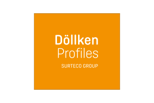 Döllken Profile bei Lotter+Liebherr