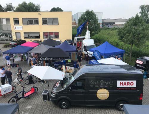 Essen: Handwerker-Tag OPEN AIR am Freitag, 13. August 2021