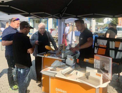 Koblenz: Handwerker-Tag OPEN AIR