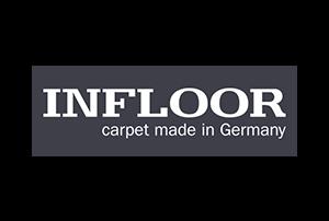 Infloor Teppichböden bei Lotter+Liebherr