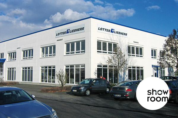 Lotter+Liebherr Mannheim