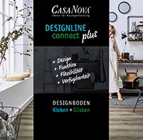 CasaNova Designline connect plus bei Lotter+Liebherr