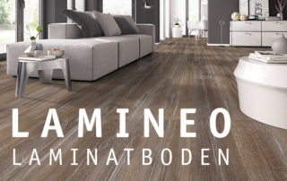 CasaNova Lamine Laminatboden