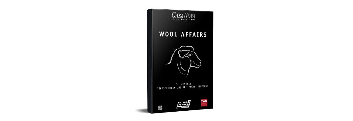 CasaNova Woolaffairs